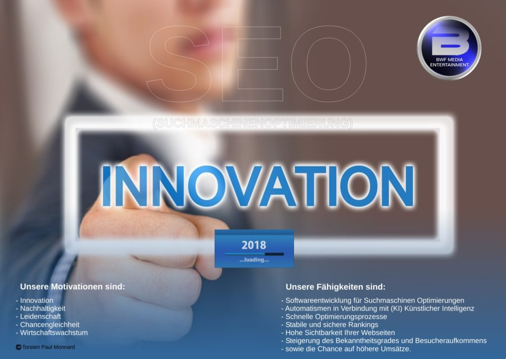 SEO Innovation