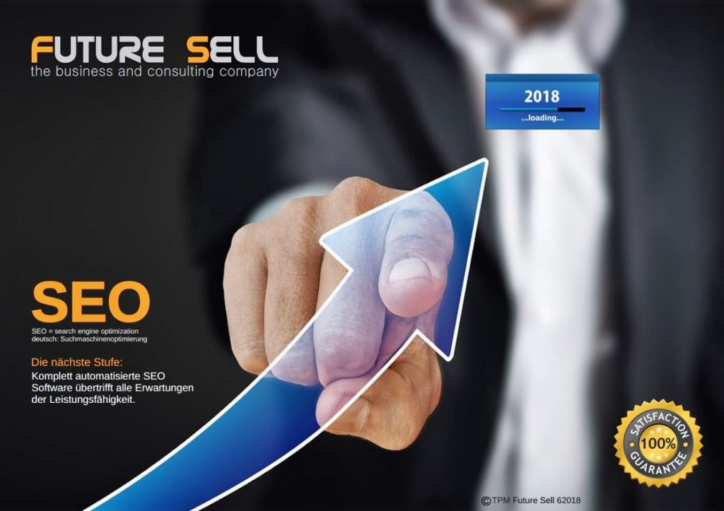 Vertrieb Future Sell